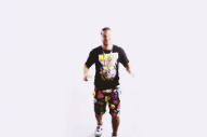 RiFF RAFF and Danny Brown Get Trippy in Monster Energy Drink-Laden 'Wetter Than Tsunami' Video