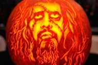 Rob Zombie Takes Facebook Troll to Town