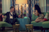 Robin Thicke, Please Take a Vacation
