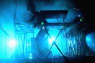 SBTRKT Reveals Five New Songs on BBC Radio One