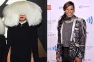 Big Freedia Slides a Remix of Sia's 'Eye of the Needle' Into Twerk Territory