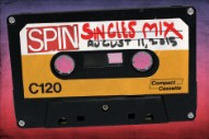 SPIN Singles Mix: Wolf Eyes, Potty Mouth, Media Jeweler, and More