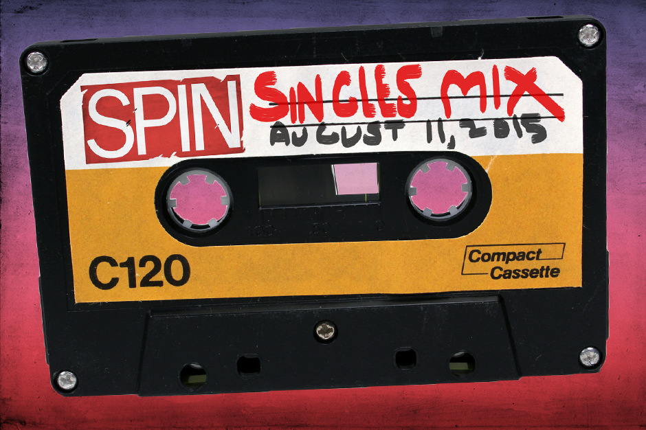 singles mix august 11