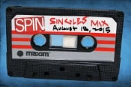 SPIN Singles Mix: Alex G, Deerhunter, PALM, and More