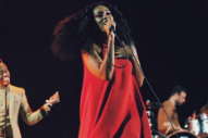 Solange Covered Nina Simone's 'To Be Young, Gifted and Black' With Dev Hynes, Moses Sumney, and KING