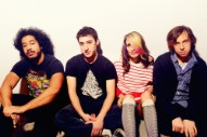 Speedy Ortiz Cover the Cardigans' 'Hanging Around'