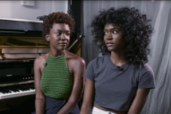 Jidenna, St. Beauty, and Roman GianArthur Explore Music's Extra-Sonic Powers
