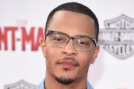 T.I. Owes $4.5 Million in Unpaid Taxes