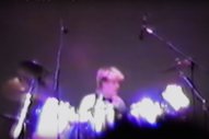 Foo Fighters' Taylor Hawkins, Of Course, Slays Drums as Ninth Grader