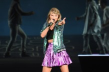 Taylor Swift The 1989 World Tour Live In Boston - Night 2