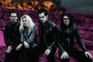 The Dead Weather Are Back and Ready to Play Music for 'Demented Kids'