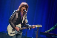 Chrissie Hynde Clarifies Her Controversial Comments About Rape