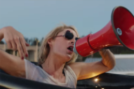 Metric Share Scattershot New Music Video For 'The Shade'