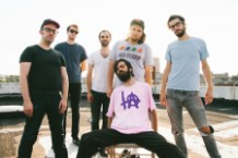 titus andronicus, patrick stickles, the most lamentable tragedy, shea stadium