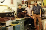 Tijuana Panthers 'Set Forth' in Search of Pleasure on New Single
