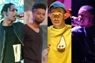 A$AP Rocky, Tyler, the Creator, Vince Staples, and Danny Brown Announce North American Tour