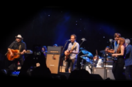 Wilco Brought Out Jenny Lewis and Ben Gibbard to Play 'California Stars'