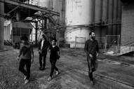 Viet Cong Announce Plans to Change Their Name
