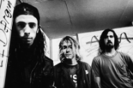 Kurt Cobain Seven-Inch Featuring Beatles Cover Will Come Out This November