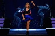 Taylor Swift's '1989' World Tour Domination Will Continue With a Live Concert Film