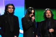 Black Sabbath Announce Final Tour, 'The End'
