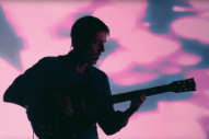 Battles' 'The Yabba' Video Is a Technicolor Daydream