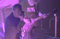 The Jesus and Mary Chain Play 'Psychocandy' Classics on 'Carson Daly'