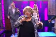 Stephen Colbert Enlists Mavis Staples, Beirut, More for Sly Stone Cover on First 'Late Show'