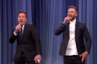 Here's Every Song in Justin Timberlake and Jimmy Fallon's 'History of Rap, Part 6′