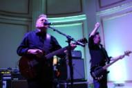 New Order Announce Live Album <i>NOMC15</i>