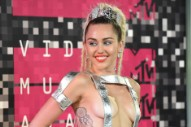 Miley Cyrus Shares Linda Perry-Penned Single for 'Freeheld' Soundtrack