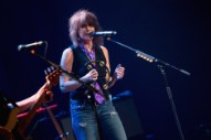 Chrissie Hynde to Makers of 'Pornographic' Pop Videos: 'Don't Say You're a Feminist'