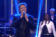 Duran Duran Let Some 'Pressure Off' on 'Fallon'