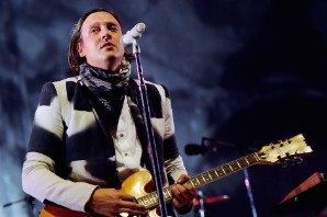 Arcade Fire Announce 'Reflektor' Deluxe Edition With Six New Tracks