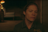 Korey Dane Is a Little Alone in His Video for 'Let It Be Just for Fun'