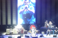 Foo Fighters Enlisted Jack Black for Their Latest Rush Cover