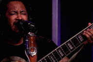 Thundercat Brings His Introspective Funk Single 'Them Changes' to KCRW