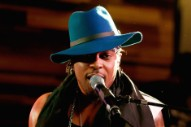 D'Angelo Cancels Appearances at Bill Withers Tribute, Afropunk Atlanta Under 'Doctor's Orders'