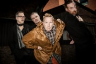 Review: Public Image Ltd. Accidentally Make an Enjoyable Record With 'What the World Needs Now…'