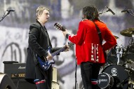 Review: The Libertines Claw Their Way to Adulthood on 'Anthems for Doomed Youth'