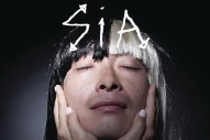 Sia Shares New Single Originally Intended for Upcoming Adele Album