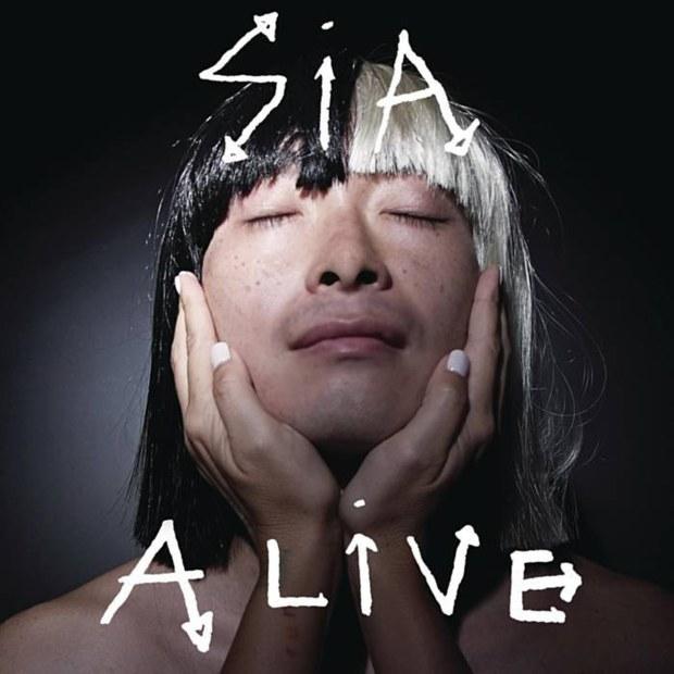 Sia's Alive