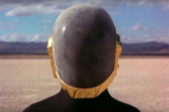 Watch the Trailer for the First-Ever Documentary About Daft Punk