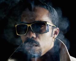 Dâm-Funk Interprets Funkadelic's Album Art and Waxes Nostalgic About MySpace