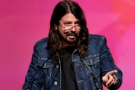 Dave Grohl Says the Emmys Canceled a Planned Foo Fighters Performance