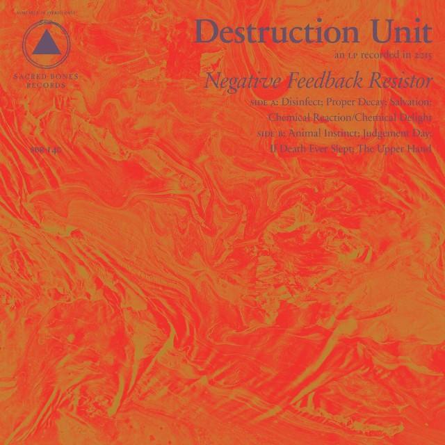 Destruction Unite