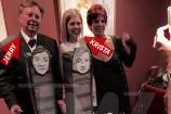 Devo Co-Founder Jerry Casale Had a 9/11-Themed Wedding
