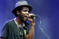 Stream Gary Clark Jr.'s 'The Story of Sonny Boy Slim' Now