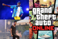 Watch Tyler, the Creator and Danny Brown Play 'Grand Theft Auto Online' Together