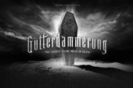 Queens of the Stone Age's Josh Homme Joins Iggy Pop, Henry Rollins in 'Gutterdämmerung' Silent Film